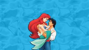 4 HD Little Mermaid Wallpapers - HDWallSource.com