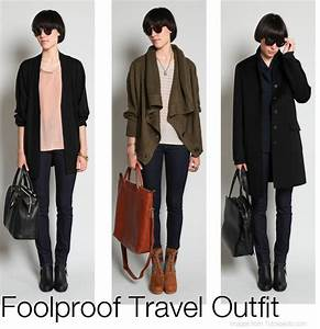 Foolproof Travel Outfit | Travelista | Bloglovinu2019
