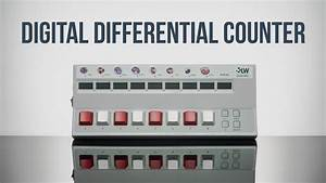 Digital Differential Counter