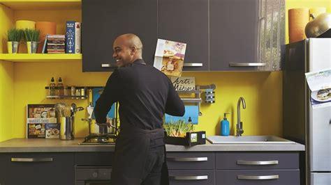 cuisine gris jaune 3 ans plus tard nouvelle maison nouvelles peintures à