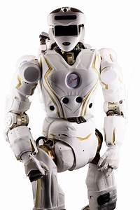 Futuristic Human Like Robots Unveiled At The DARPA ...
