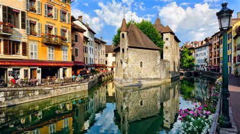 annecy chateau de bourdeau