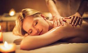 Thai Oil Or Coconut Oil Massage