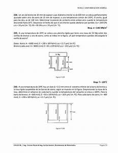 Tema 2 Deformacion Simple