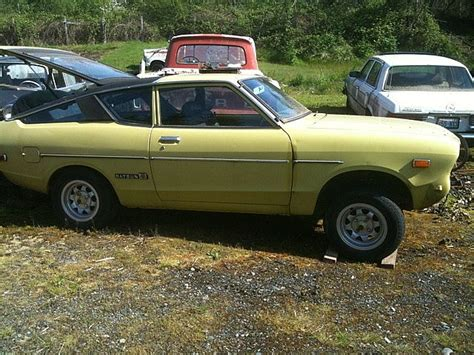 1976 Datsun B210 by 1976 Datsun B210 For Sale Kent Washington