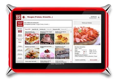 technologie cuisine les apports de la technologie en cuisine maison et domotique