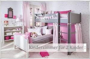 Geschwister Zimmer Einrichten : geschwister kinderzimmer ideen ~ Markanthonyermac.com Haus und Dekorationen