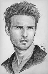 45 Stunning Traditional Art Pencil Drawings of Famous ...