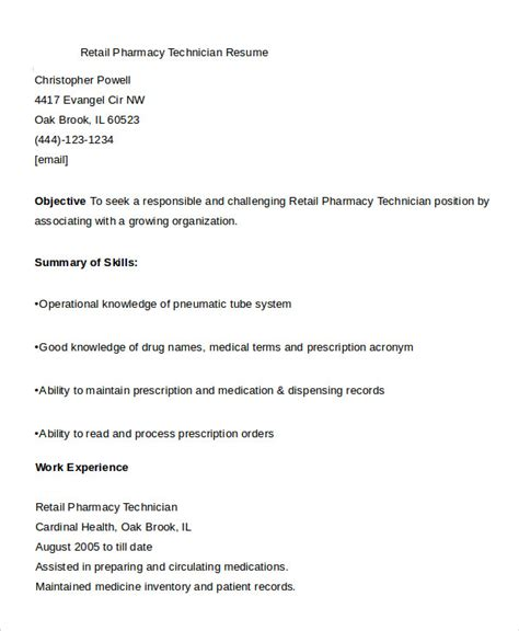 10+ Pharmacy Technician Resume Templates  Pdf, Doc  Free. Fashion Line Sheet Template Excel. Sample Cover Letters For Internships Template. Print Graph Paper 1 4 Inch Template. Resume Format College Student Template. Membership Card Template Word. Avery Templates 5167. What Is An Informational Interview Template. Romantic Propose Day Wishes For Boyfriend And Girlfriend