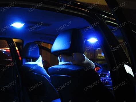 premium smd led interior lights package for lexus is250