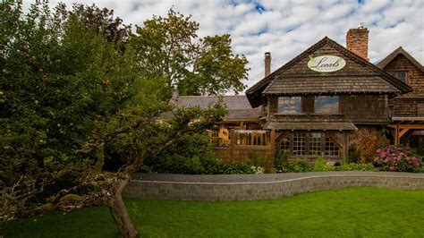 Courtenay Hotels – Old House Hotel & Spa - Stay in the ...