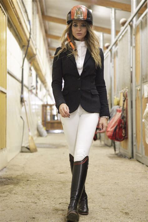 Tips for your perfect Horse Riding Competition outfit - Equestrian