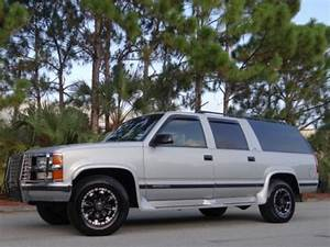 Find Used 1995 Chevy Suburban 2500 454 V8 7 4l   No