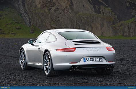 Porche Pics by Ausmotive 187 991 Porsche 911 Image Gallery