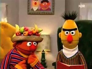 Sesame Street - Is Ernie Bert's best friend? - YouTube