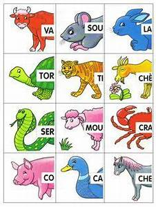 les 25 meilleures idees de la categorie syllabe sur With couleur froides et chaudes 16 animaux imaginaires