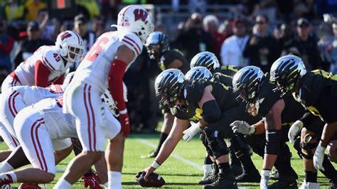 Big Ten, Pac-12 postpone fall college football -- What you ...