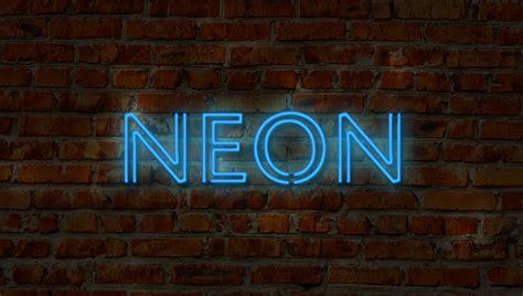 neon sign  photoshop shutterstock