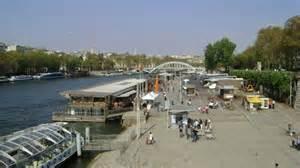 bateaux parisiens port de la bourdonnais