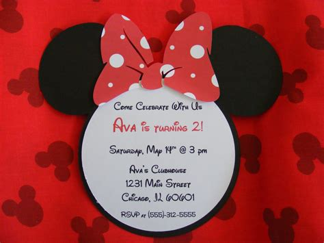 minnie mouse baby shower invitations city minnie mouse invitation templates free