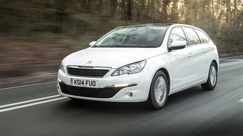 peugeot cars uk used peugeot 308 sw cars for sale on auto trader uk