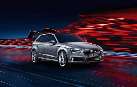 Audi A3 Sportback e-tron - Audi UK