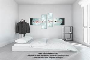 tableau chambre coucher tableau paysage palmiers et With tapis chambre bébé avec van gogh cerisier en fleurs