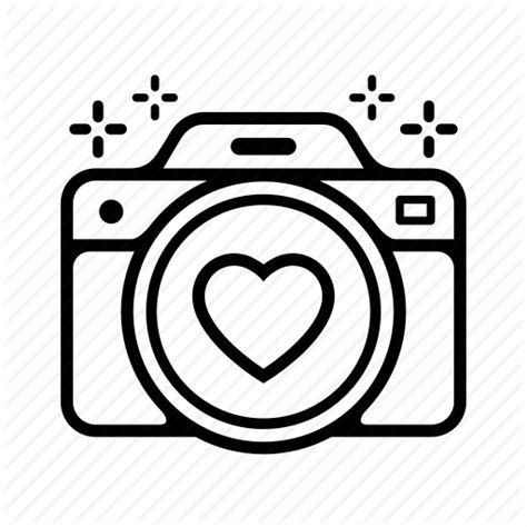 camera heart love photo photography valentine