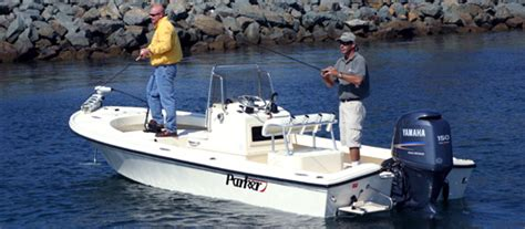 Parker Boats 2100 Big Bay by Purchasing A Bay Boat Page 3 Tigerdroppings