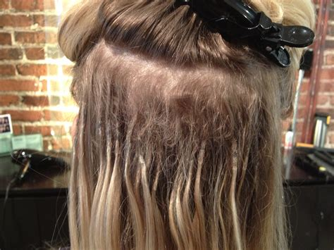shrink links hair extensions  stylists quest