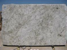 salinas white granite slab provided by verona