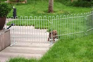 Kleiner Zaun Für Hunde : ideen fur kleine hinterhofe mit hunden ~ Sanjose-hotels-ca.com Haus und Dekorationen