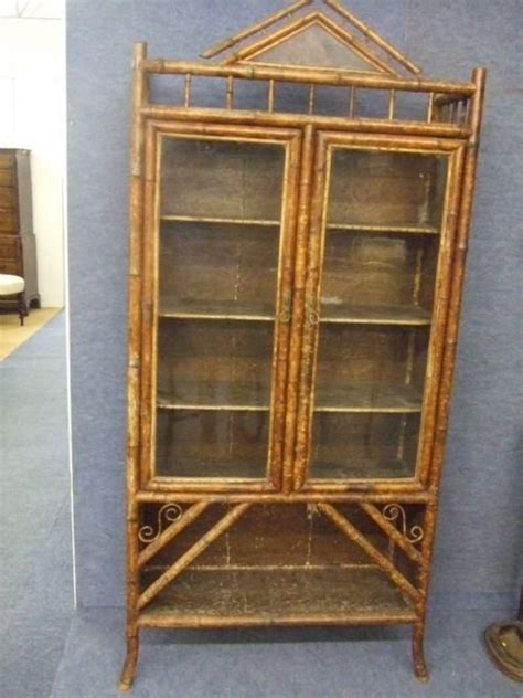 c dresser mckee cambridge ma antique bamboo cabinet with original 28 images c 1890