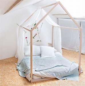 Lit Enfant Taille : les 25 meilleures id es de la cat gorie moustiquaire lit ~ Premium-room.com Idées de Décoration
