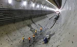 Delayed Seattle tunnel project draws comparisons to Boston ...