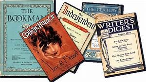New Blog 1  Literary Magazines