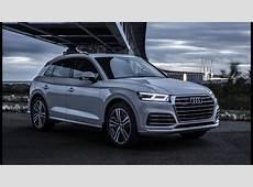2018 Audi Q5 launched in Pakistan PakWheels Blog