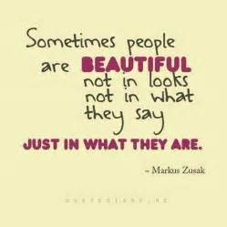 quotes about and looks quotesgram
