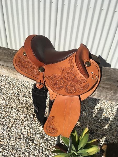 brand saddle quality