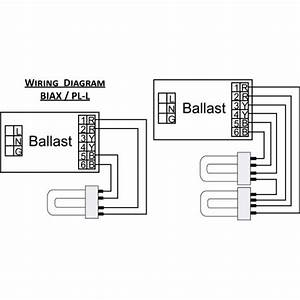 Diagram  Single Pin Ballast Wiring Diagram Full Version