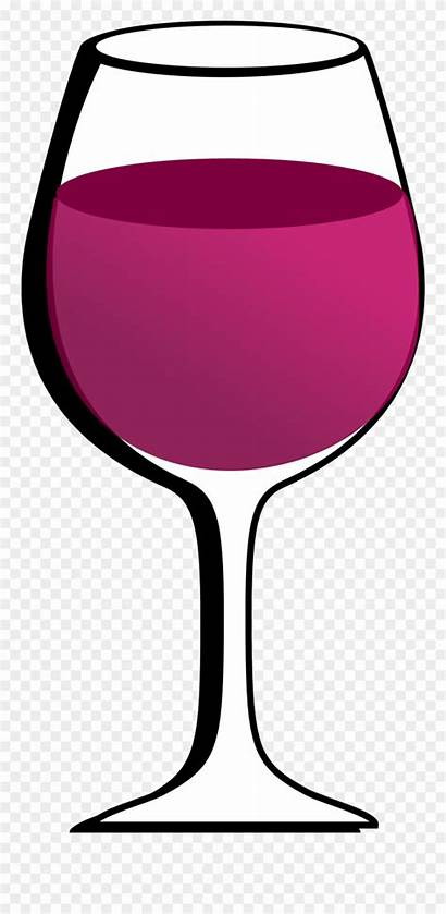Wine Clipart Glass Clip Transparent Transparency Cliparts