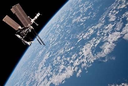 Iss Wallpapers Nasa Space Shuttle Station Wallpapersafari