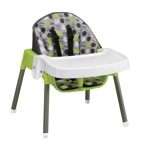 evenflo mini meal 3 in 1 highchair evenflo convertible 3 in 1 high chair by oj commerce 53 99