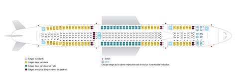 air transat selection de siege sélection de sièges allée ou hublot réservez d 39 avance