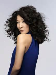 Pictures of Actresses: Sandra Oh