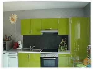 decoration interieur cuisine peinture With modele deco cuisine peinture
