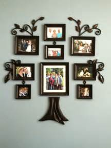 Family Tree Frames Bed Bath and Beyond