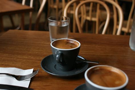 Fast friendly service, great coffee, and a happy staff going the extra mile. Early Morning Cafes around Perth   Open from 8am ...