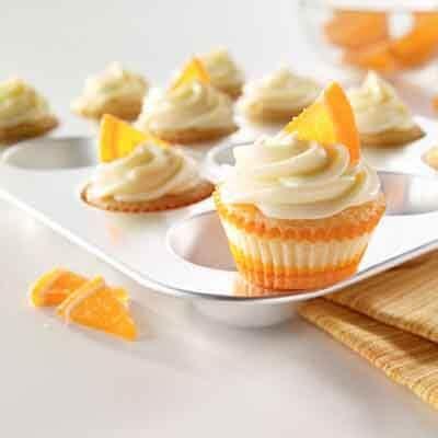 orange petite cakes gluten  recipe recipe land olakes