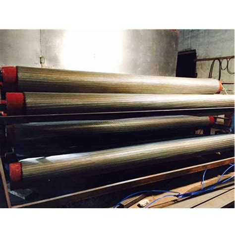 mesh veneer dryer qingdao haozhonghao woodworking